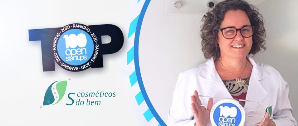 S COSMETICOS DO BEM - Top 100 Open Startups (1)